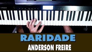 Baixar Raridade - Anderson Freire (Aula de Teclado Solo da Voz) MUITO FÁCIL