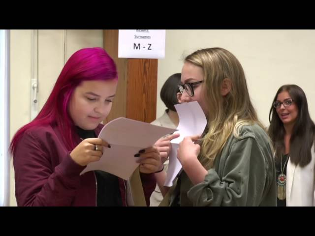 GCSE Results for Lancashire Pupils - Lancashire Headline News