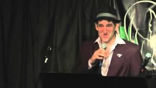Doug Shapiro Character Crooning