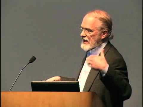 John Warnock - The Future of Books, Publishing, and Libraries
