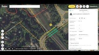 Народная карта Яндекса - Видеоуроки - Атрибуты дорог и их раскраска