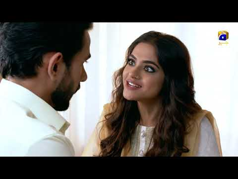 Darr Khuda Say - EP 09 - 13th August 2019 - HAR PAL GEO DRAMAS