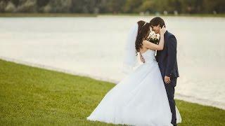 Красивая Татарская свадьба Ильгам и Найля