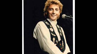 Watch Barry Manilow Luck Be A Lady video