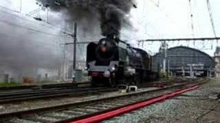 Locomotive à vapeur  231-K-8