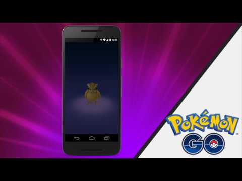 Download Youtube: Pokémon GO - Ditto has been discovered!