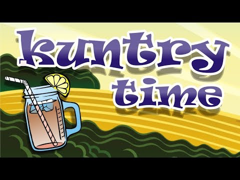 Kuntry Time - Hangout - ERRF2019