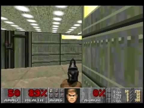 Doom 'Requiem' for Dreamcast