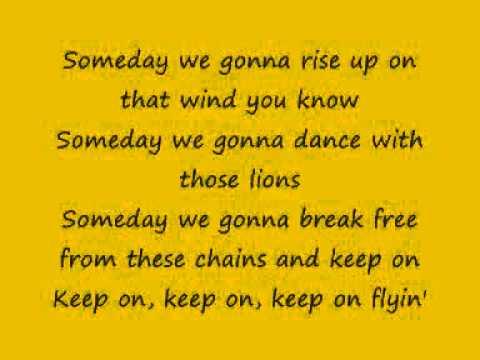 ill meet you there someday lyrics