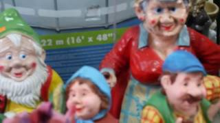Садовый центр на Дзержинского - садовые фигуры(Садовый центр на Дзержинского - садовые фигуры (г. Клинцы, ул. Дзержинского 22) Подробнее: http://klintsy.info/list/presentation..., 2017-01-10T13:07:18.000Z)