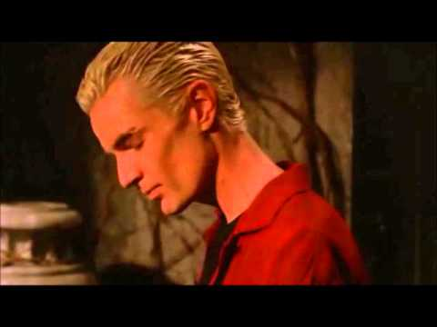 Spike  James Marsters  Rest In Peace