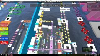 Roblox| Mega Fun Obby| Stage 910-920