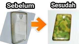 Cara membuat case atau casing Full HD
