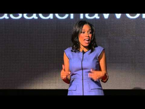 What Forty Steps Taught Me About Love and Grief | Tembi Locke | TEDxPasadenaWomen