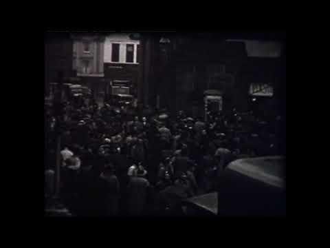 Market Jew Street, Penzance, Cornwall c. 1937