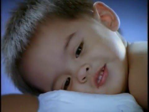 "EQ Dry Diaper ""Magnet""  30s tv commercial"