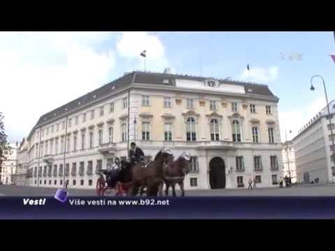 Vučić: Put Srbije u celu Evropu ide preko Beča