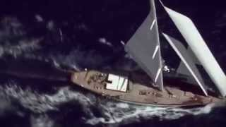 Annagine Dykstra 110 feet Dutch Built Sailing Yacht for sale
