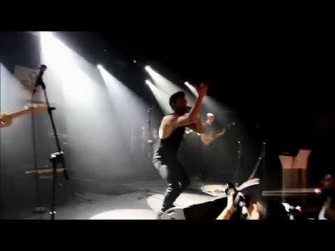 Serkan Oktay  - Garajistanbul performansı