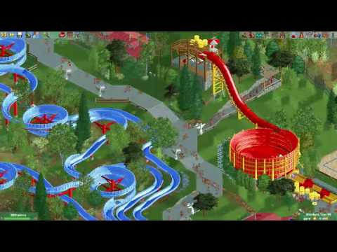 Splashdown Water Park Review