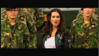 Captain Jack - Captain Jack ft. Dutch Army [HD]