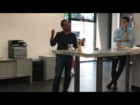 Amit Singhal talks sticking to business principles