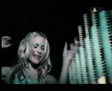 Rollergirl Eternal Flame (Dance version)
