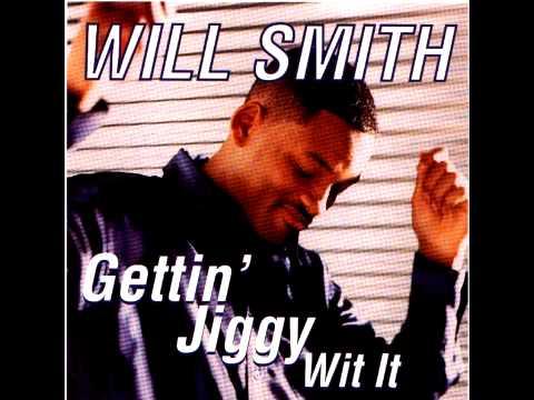 Will Smith - Gettin Jiggy Wit' It (1998)