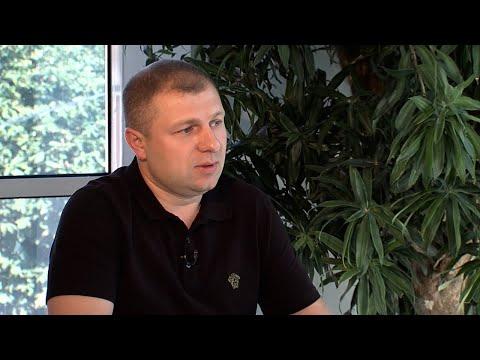Чернівецький Промінь: Інтерв'ю | Михайло Яринич (06.08.2020)