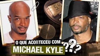 O que aconteceu com MICHAEL KYLE? Damon Wayans