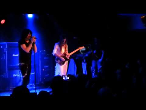 TNT Live @ Gregers Bar, Hamar, Norway, January 17th 2014