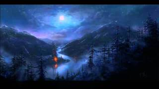 Contras feat. Joan Kolova - La luna