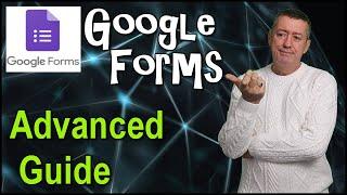 Google Forms Advanced Feaтures Guide #teachline #googleforms