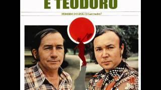 Zé Tapera & Teodoro - Lição De Moral
