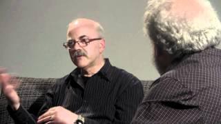 Gordon Mansell, Organix  -- Conversations@TheWholeNote.com - May 8, 2012