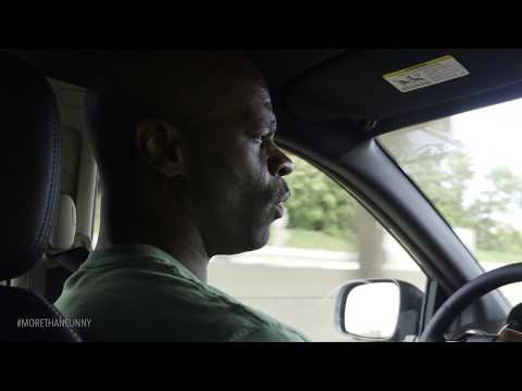On the Road  More Than Funny Movie  Michael Jr.
