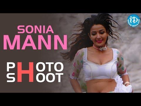 Dhee Ante Dhee Actress Sonia Mann Hot Photos