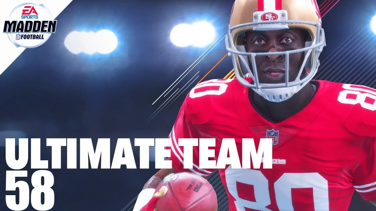 Madden 18 Ultimate Team - 99 Overall Team Ep.58