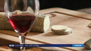 Découverte des secrets de fabrication du Sainte-Maure-de-Touraine
