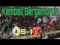 Full Aksi Brigata Curva Sud | PSS Sleman Vs Badak Lampung FC