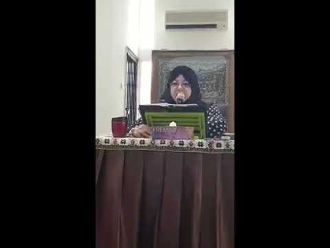 Rawatan Untuk Penyakit Kerana Hasad Mata, Sihir Atau Gangguan - Dato' Dr. Fatma El-Zahraa