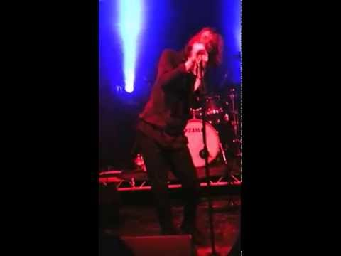 John O'Callaghan of The Maine performing Sad Songs