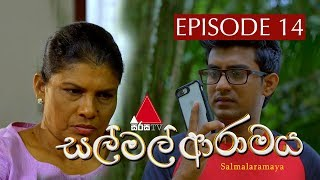 සල් මල් ආරාමය | Sal Mal Aramaya | Episode 14 | Sirasa TV Thumbnail