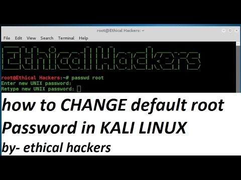 Reset Linux Root Password Without Knowing the Password