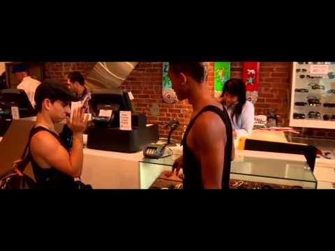 Otill - Jaden Smith x Mateo Arias x Moisés Arias in New York