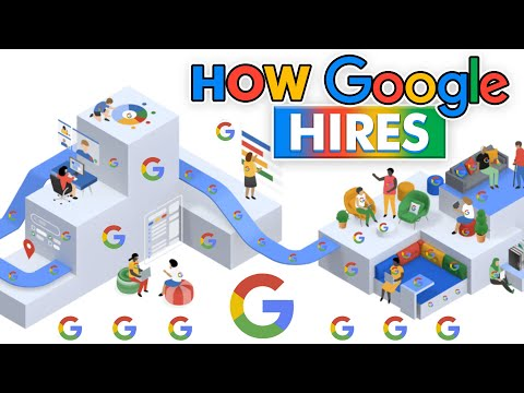 Google Interview - Info from Google's Career Page - Explained by a Former Google Recruiter