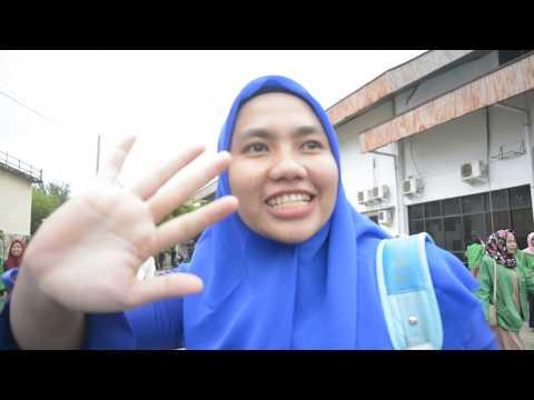 Inilah Penggemar AHY paling HEBOH di Aceh
