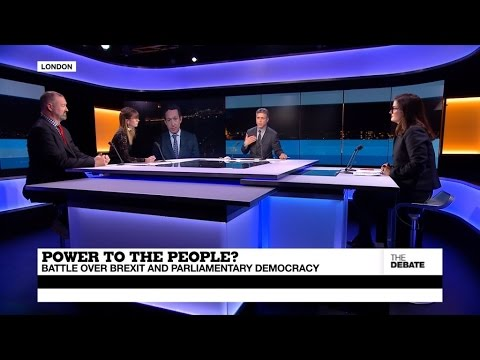Power to the People? Battle over Brexit and Parliamentary Democracy (part 1)