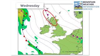 Planning outlook: 16th April