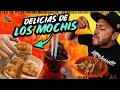 El Mejor DESAYUNO DE LOS MOCHIS, Sinaloa | Día 19 #dondeiniciaMexicoLRG